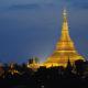 Shwedagon Myanmar Burma