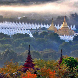 World Biggest Book Mandalay