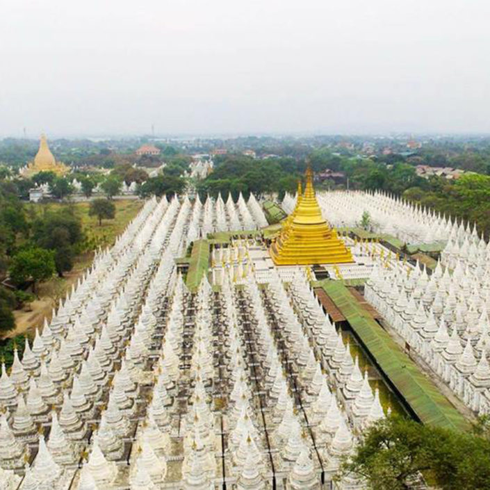World Biggest Book Mandalay