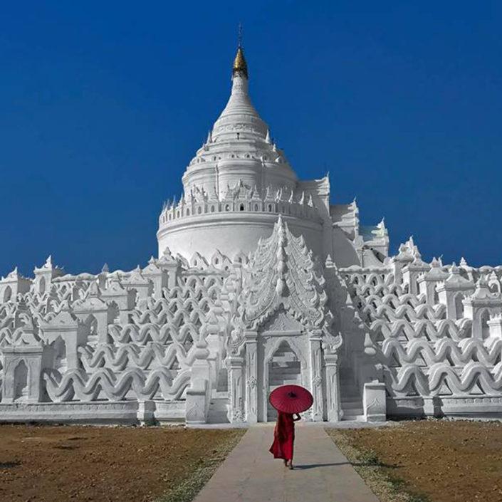Mingun Mandalay