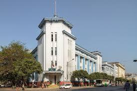 Chartered Bank Yangon