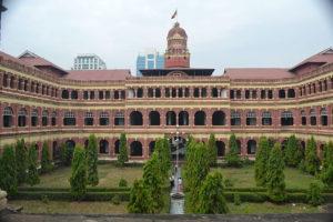 High Court Yangon