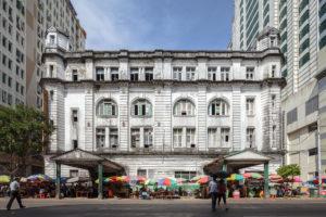Imperial Bank of India Yangon