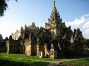 Innwa _ Ava Mandalay
