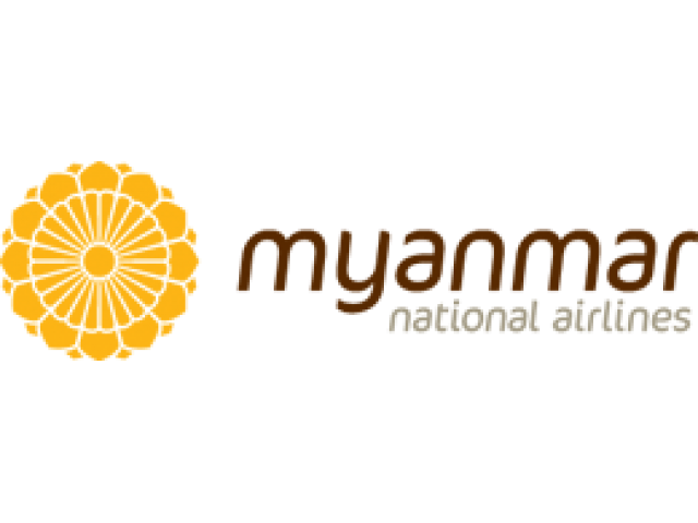 Myanmar National Airline Myanmar Burma