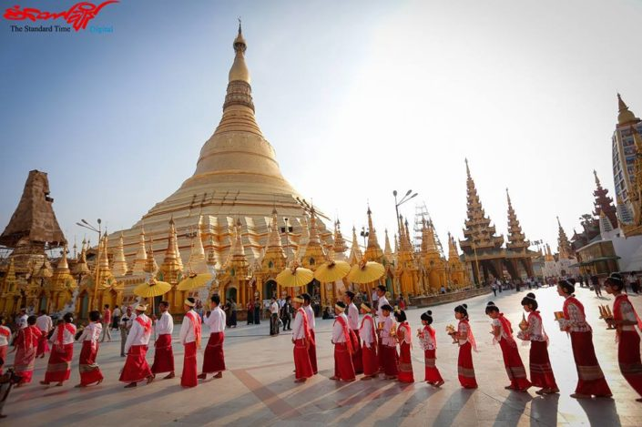 Thuta Travel Myanmar Burma Tour