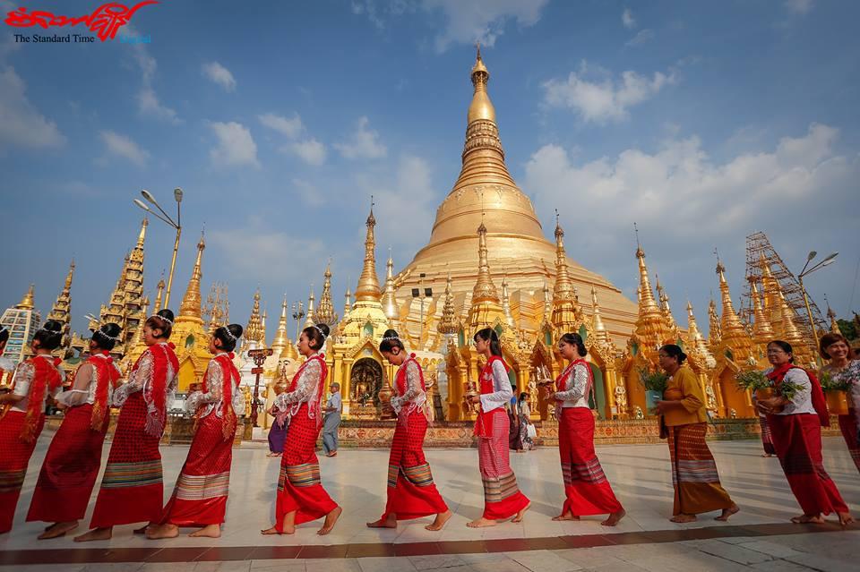 Thuta Travel Myanmar Burma Tour