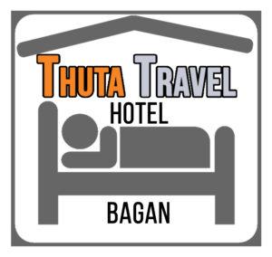 Hotels in Bagan ThutaTravel