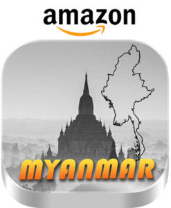 Amazon Thuta Travel Myanmar